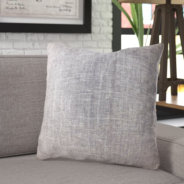 Losoya Luxury Pillow by 17 Stories