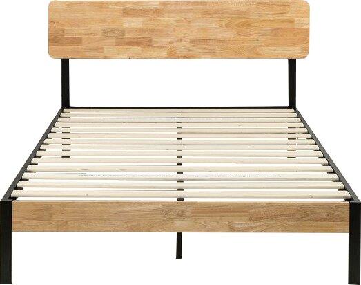 Ursula Platform Bed by Zipcode Design