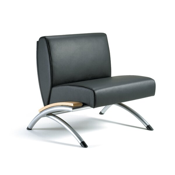 Point Guest Chair by Borgo