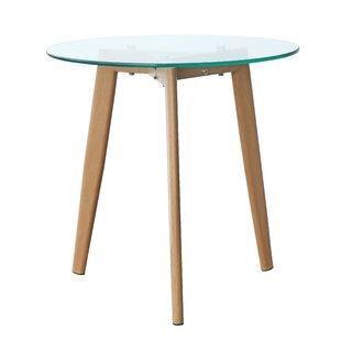 Colmenero End Table by Ebern Designs