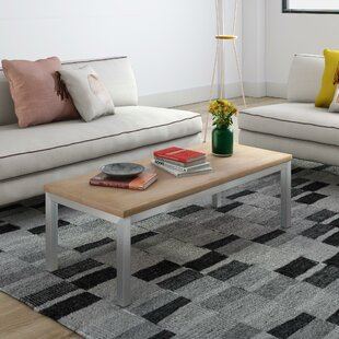 Find for Ophelia Coffee Table ByMercury Row