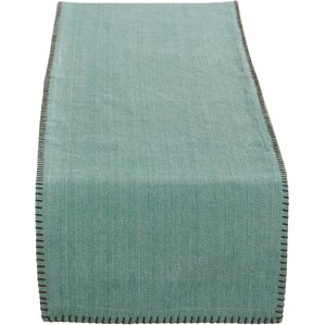 Hartigan Whip Stitched Table Runner