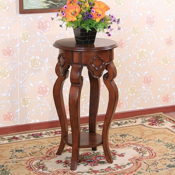 Plant Stand by All Things Cedar