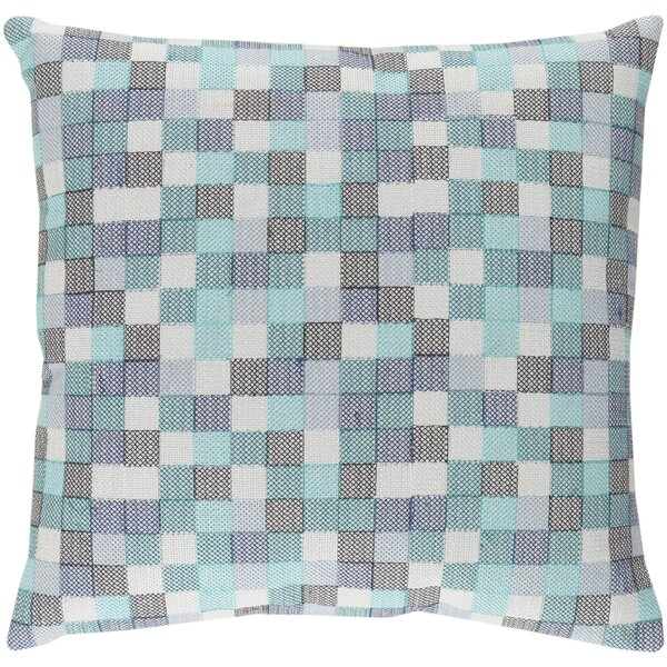 Cevenola Cotton Throw Pillow by Brayden Studio