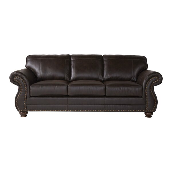 Find for Tariq 91 Round Arms Sofa by Alcott Hill