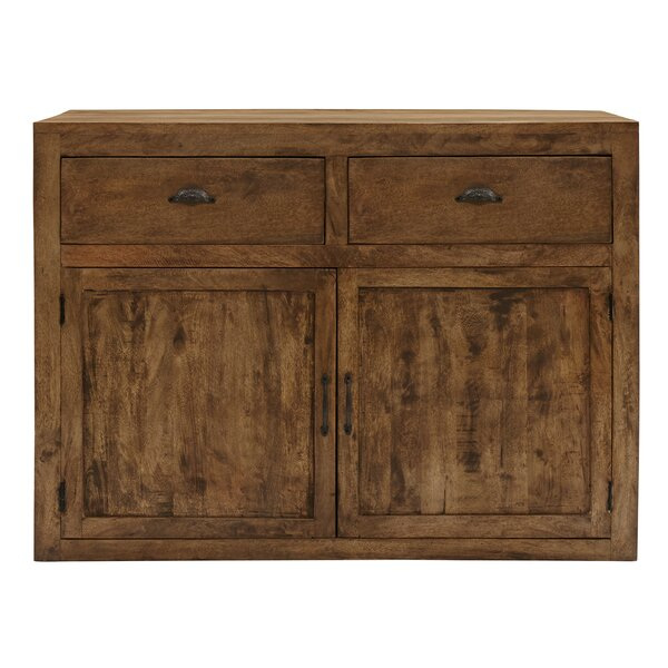 Fresno Dome Bar Cabinet by Loon Peak