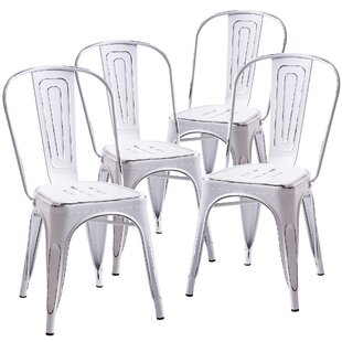 Metal Kitchen U0026 Dining Chairs Youu0027ll Love | Wayfair