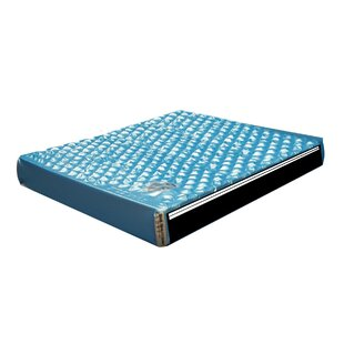 9 Hard-side Waterbed Mattress ByStrobel Mattress