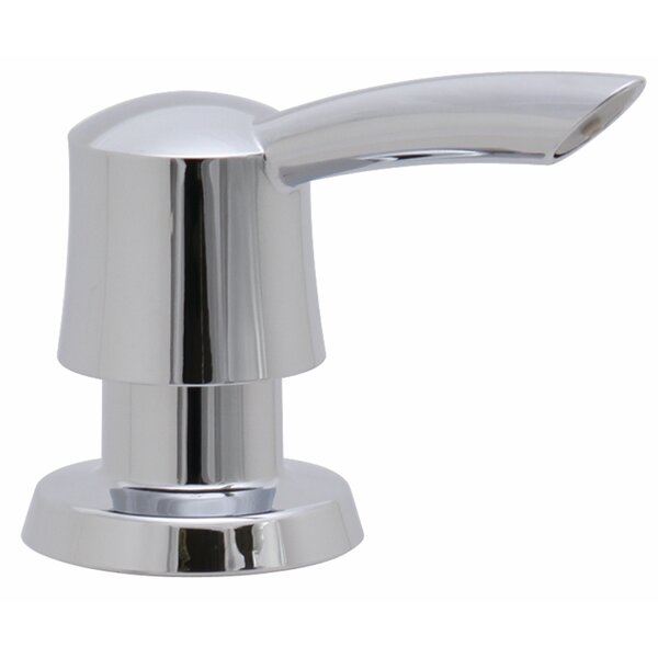 17.5-Oz. Soap Dispenser II by Premier Faucet
