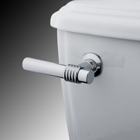 Milano Toilet Tank Lever by Kingston Brass