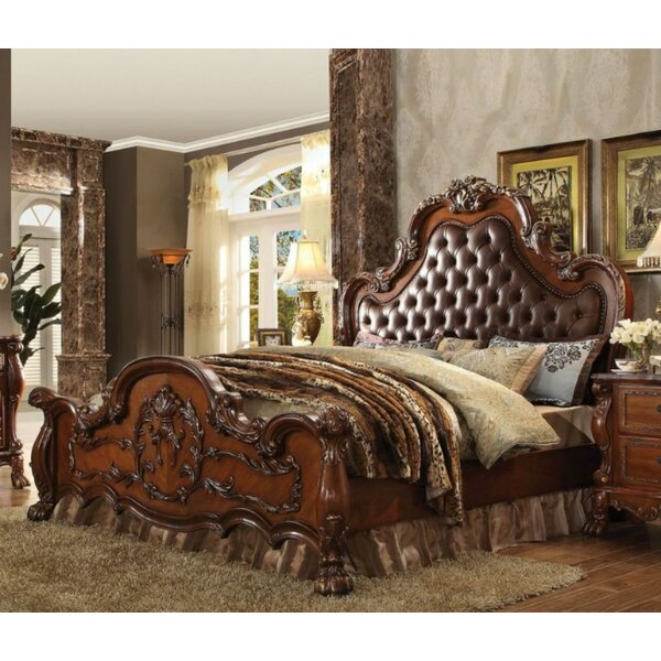 Washtenaw Standard Bed by Astoria Grand
