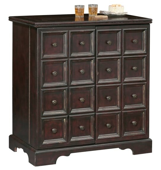 Bresnahan Bar cabinet by Darby Home Co Darby Home Co