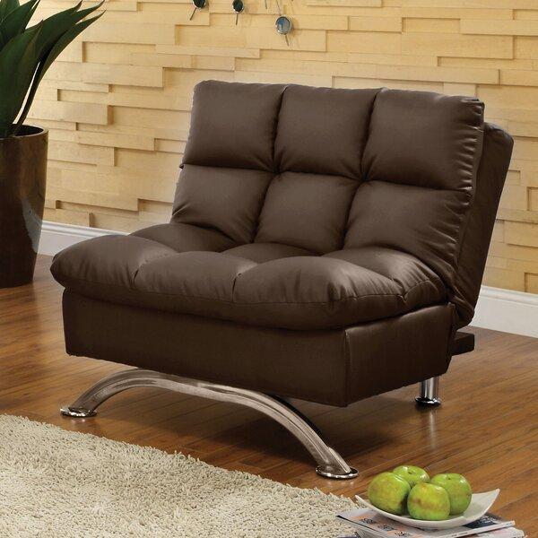 Pennock Convertible Chair by Latitude Run