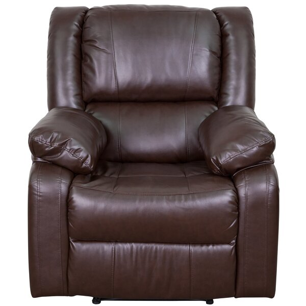 Chalfont Manual Recliner by Winston Porter