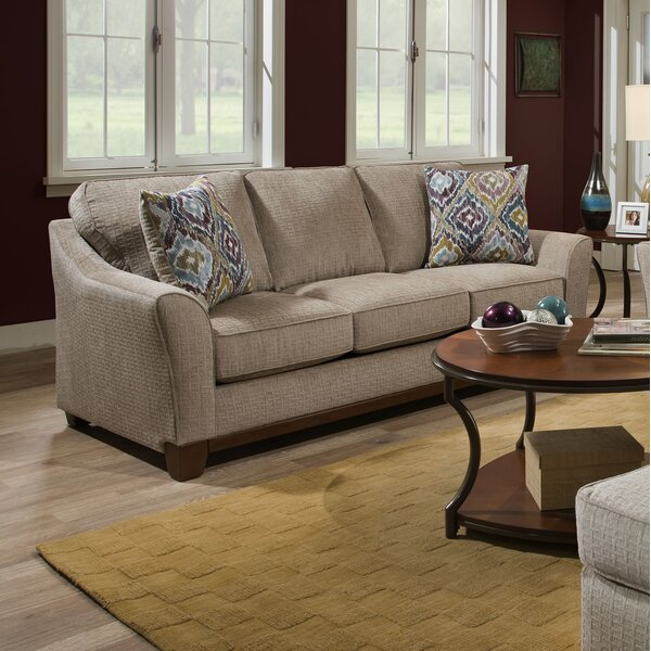 We Have A Fabulous Range Of Jerome Sofa by Ebern Designs by Ebern Designs