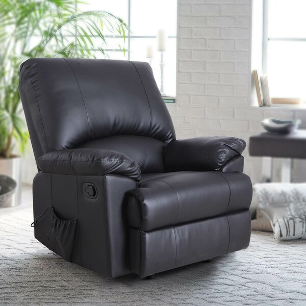 Manual Heated Massage Chair W003378943