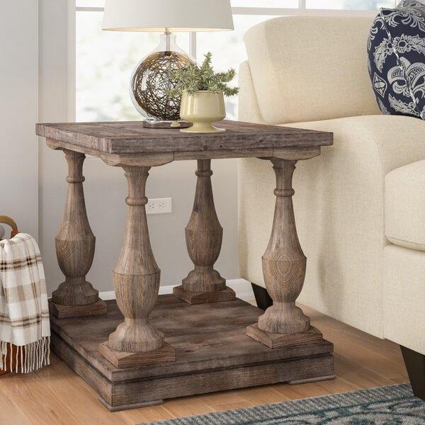 Orval End Table by Three Posts Three Posts