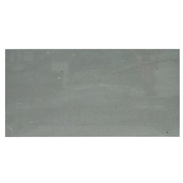 12 x 24 Natural Stone Field Tile in London Gray by Mulia Tile