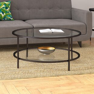 Guide to buy Acton Coffee Table ByEbern Designs