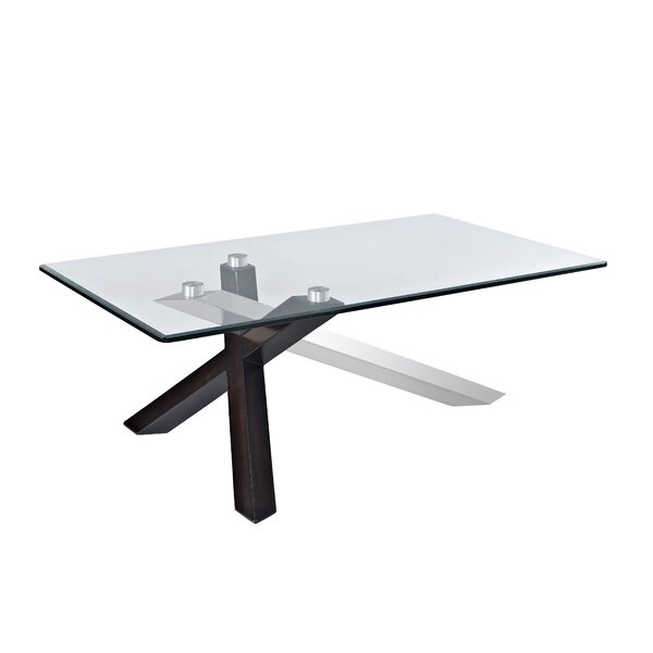 Verge Coffee Table by Magnussen Furniture