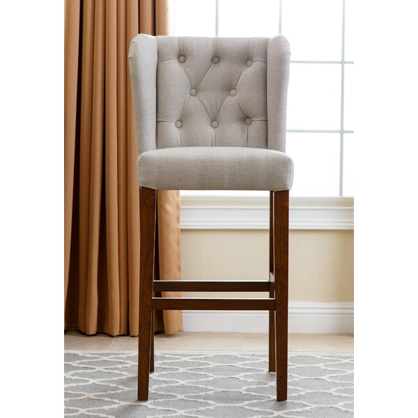 Bremen 30 Bar Stool by Darby Home Co