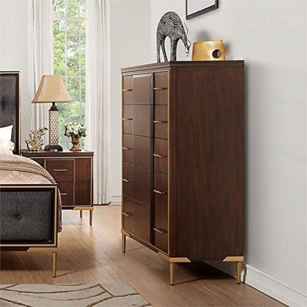 Sharla King Standard Configurable Bedroom Set by Mercer41