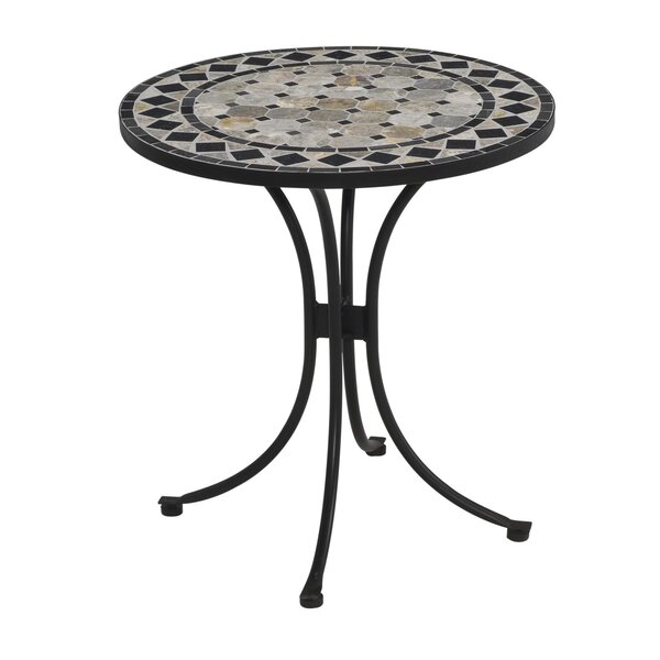 Taylor Bistro Table by Fleur De Lis Living