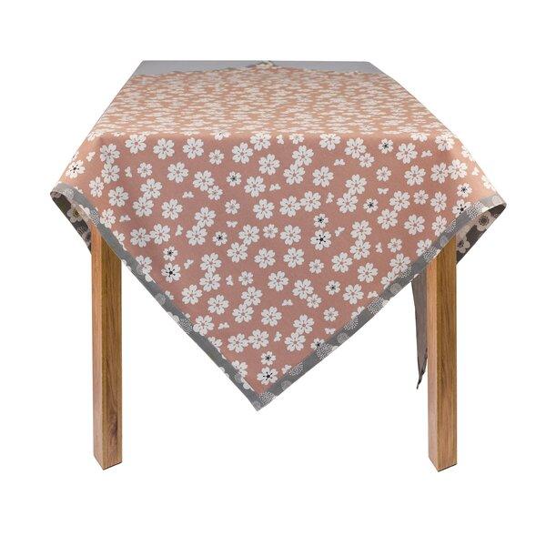 Organic Cotton Tablecloth by ASD Living