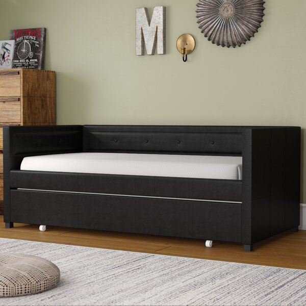 Trommald Twin Daybed By Latitude Run
