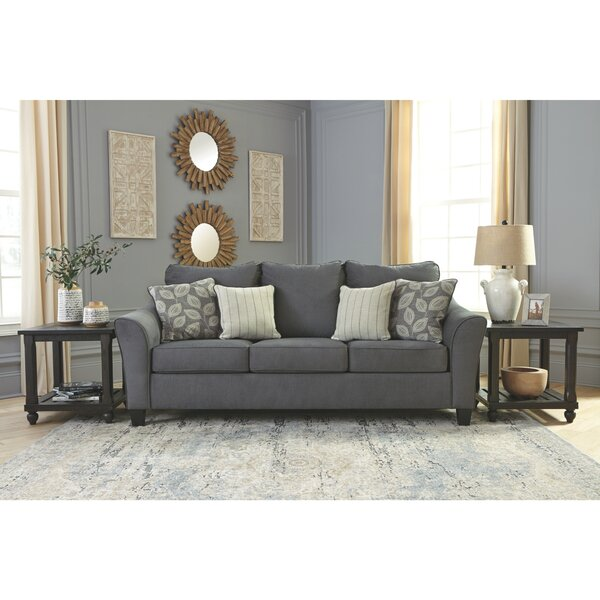 Priced Reduce Snedeker Sofa by Charlton Home by Charlton Home