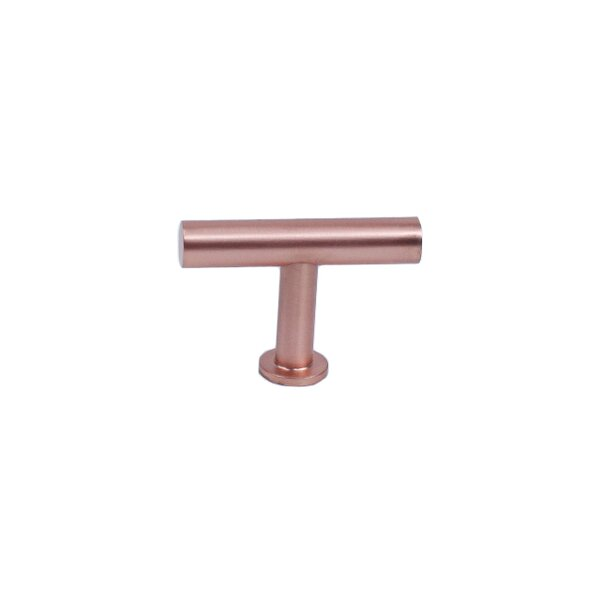Modern Bar Knob by Century Hardware