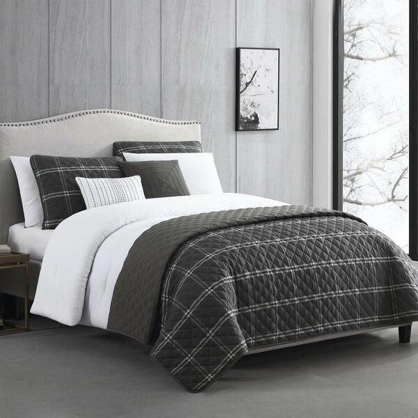 Durham Reversible Comforter Set