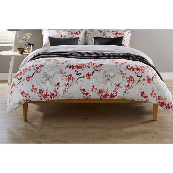 Lamotte Duvet Cover by House of Hampton