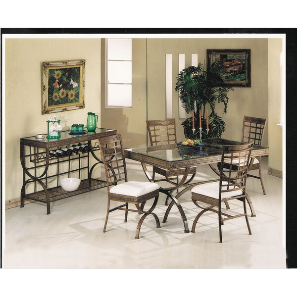 Cleopatra Dining Table A&J Homes Studio AJHS1472