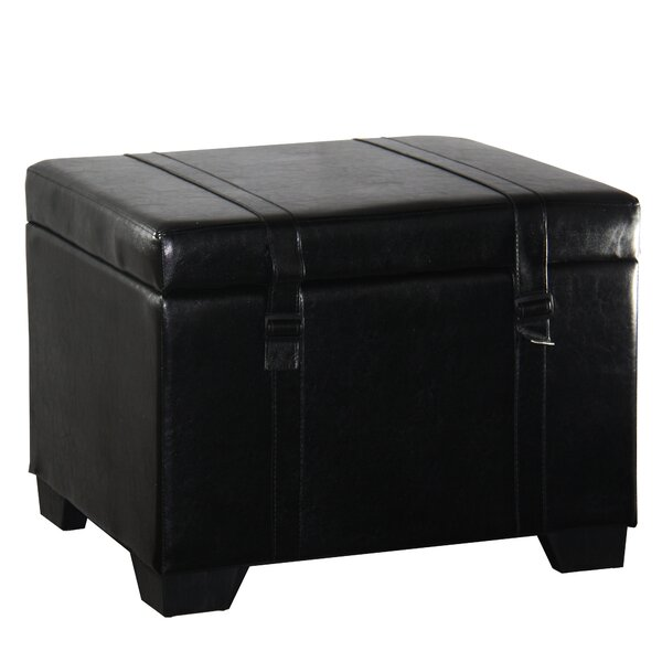 Parnassus Storage Ottoman by Alcott Hill
