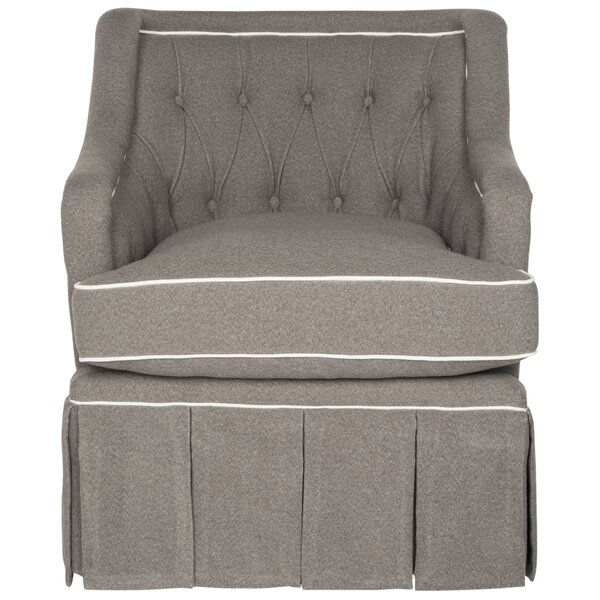 Knepper Armchair by Darby Home Co