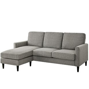 Gray Cazenovia Sectional