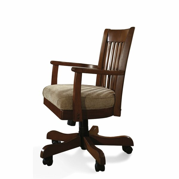 Sidell Bankers Chair by Darby Home Co