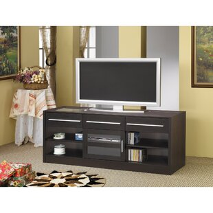 Buy clear Canant Stylish TV Stand for TVs up to 50 ByOrren Ellis