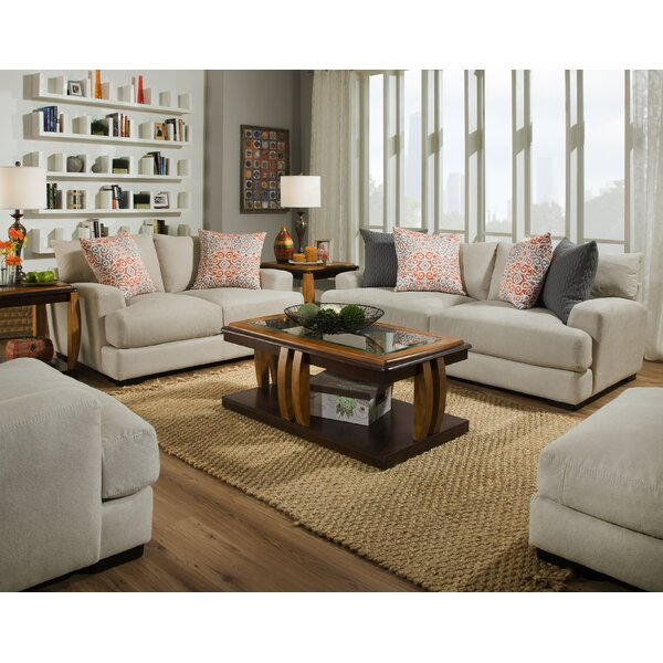 Roxie Configurable Living Room Set by Laurel Foundry Modern Farmhouse