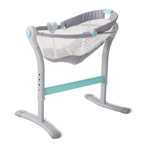 Swaddleme By Your Bed Sleeper By Summer Infant.