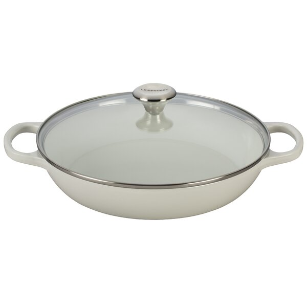3.5 Qt. Round Buffet Casserole with Lid by Le Creuset