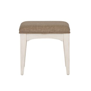 Groovy Trenton Vanity Stool Caraccident5 Cool Chair Designs And Ideas Caraccident5Info