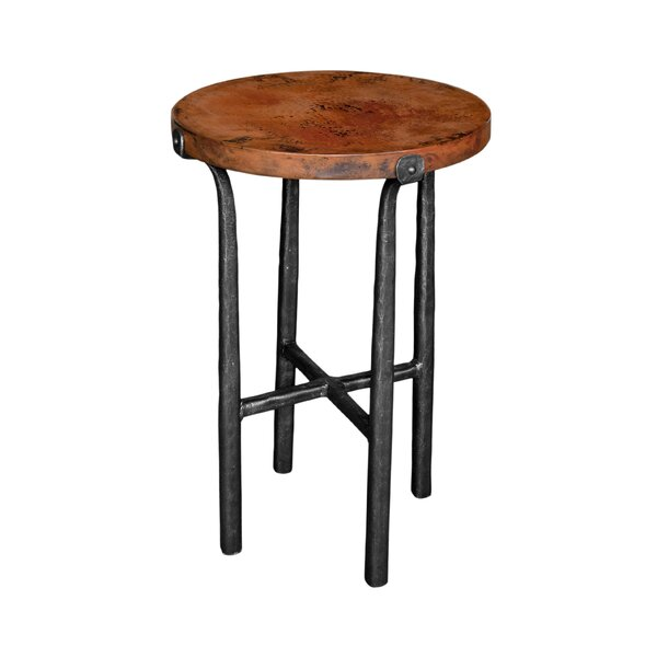 Duran End Table By 17 Stories