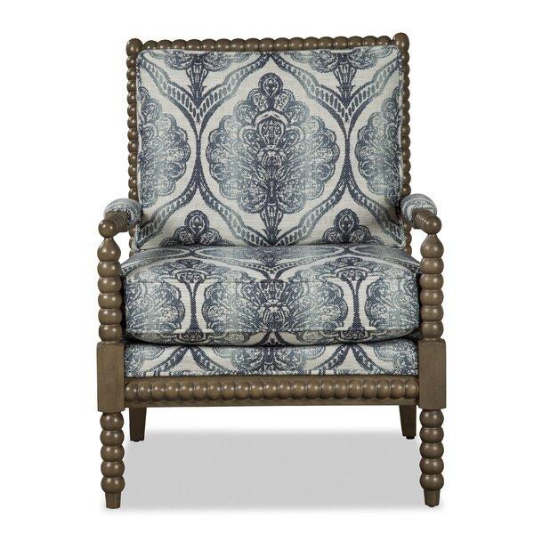 Raegan 27-inch Armchair by Paula Deen Home Paula Deen Home