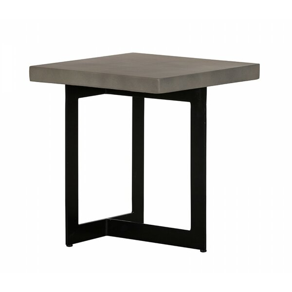 Tomaso End Table By Williston Forge