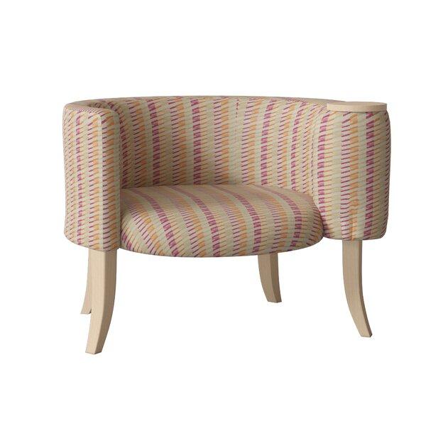 Babette II Barrel Chair