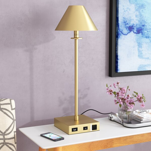 Omar 25 Buffet Lamp by Langley Street