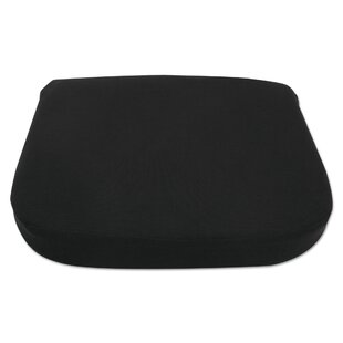 Cooling Gel Memory Foam Seat Cushion by Alera?
