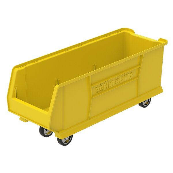 Mobile Utility Cart by Akro-Mils